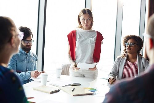 Coaching pour votre entreprise