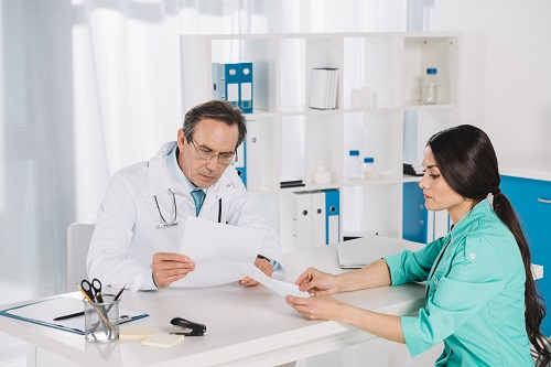 L'expert-comptable infirmier